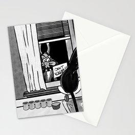 Shazam x Looney Tune Stationery Cards