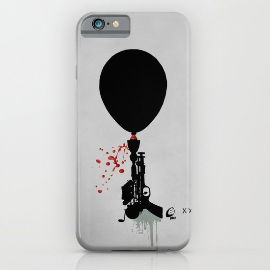 Gun Party ..... iPhone & iPod Case
