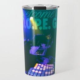 Electric Sound Travel Mug