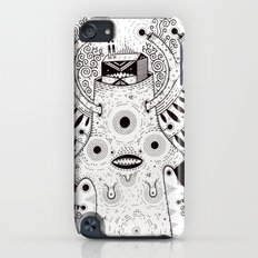g r o w t h Slim Case iPod touch
