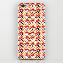 DFB iPhone Skin