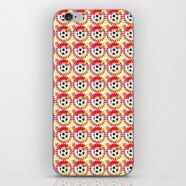 DFB iPhone Skin