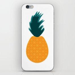 Pineapple No.1 iPhone Skin