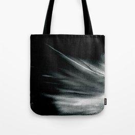 Passing Angel Tote Bag