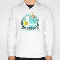 super smash bros Hoodies featuring Rosalina - Super Smash Bros. by Donkey Inferno
