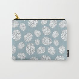 Brain #4 Carry-All Pouch