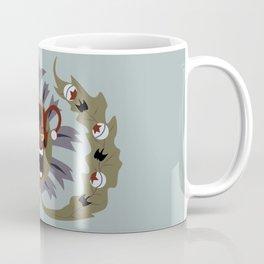 Elsa's Bag Coffee Mug