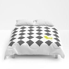 DESIGN 4 Comforters