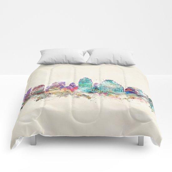 austin texas  Comforters