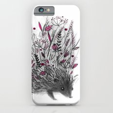 Hedgehog iPhone 6s Slim Case
