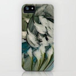 Ayida-Weddo iPhone Case