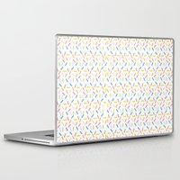sprinkles Laptop & iPad Skins featuring Sprinkles by Vera Mota