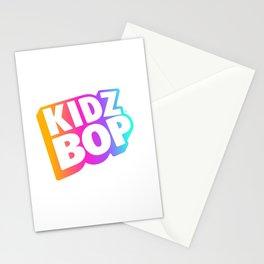 KIDZ BOP KIDS - LIVE TOUR Stationery Cards