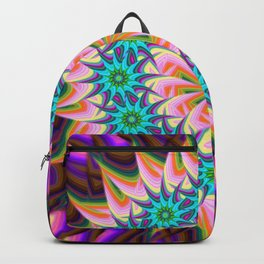 Abstract VXV Backpack