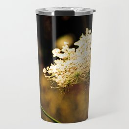 d.a.r.k. Queen Anne's Lace Travel Mug
