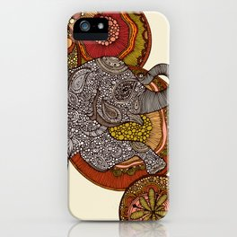 My Dear Horatio iPhone Case