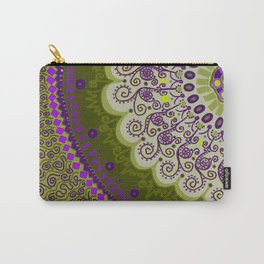 Old Friends Carry-All Pouch