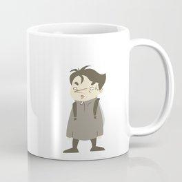 Geeno! Take #2 Coffee Mug