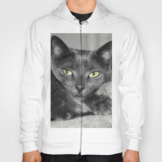 Cats Eyes Hoody