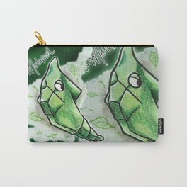 11 - Metapod Carry-All Pouch