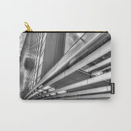 The walkie Talkie building London Carry-All Pouch