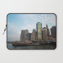 Lower Manhattan Laptop Sleeve