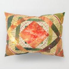 Cosmos MMXIII - 10 Pillow Sham