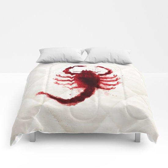 Drive Comforters