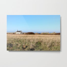Ouessant Metal Print