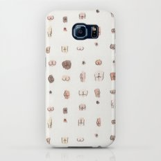 butts Galaxy S6 Slim Case
