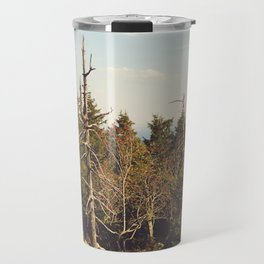 Brocken Mountain Trail Travel Mug