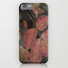 fall grime Slim Case iPhone 6s