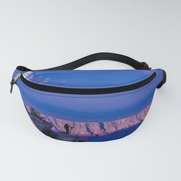Picture This! North Rim, Grand Canyon, AZ Fanny Pack