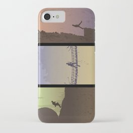 Fortune & Glory iPhone Case
