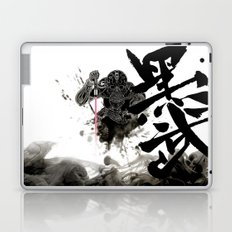 Darth in Dark Laptop & iPad Skin