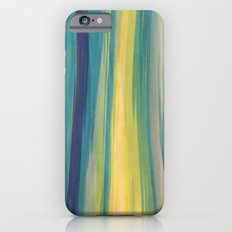Aquatic Accessory Slim Case iPhone 6s