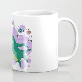 Windy spring days Coffee Mug