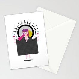 madam twinkle Stationery Cards