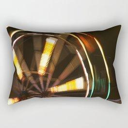 Funfair Rectangular Pillow