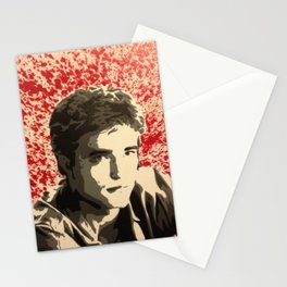 Edward Cullen  Stationery Cards