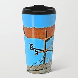 The Way of the Whale Travel Mug