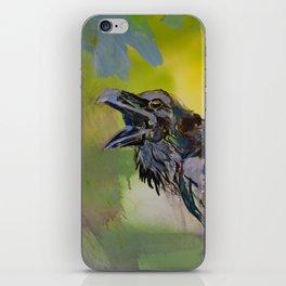 Ravenous iPhone Skin