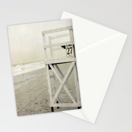 27th Street Stationery Cards