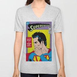 Superunknown Unisex V-Neck