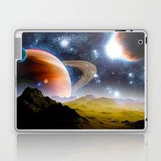 Big Stars Laptop & iPad Skin