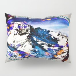 Nina and Matthias - Protect Pillow Sham