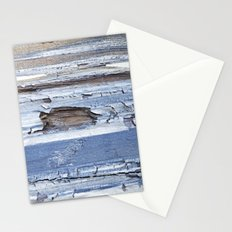 Side Swiped Stationery Cards