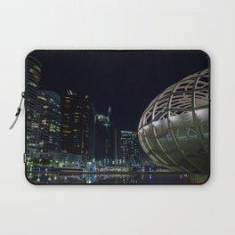 Webb Bridge  Laptop Sleeve