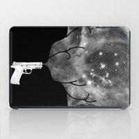 big bang iPad Cases featuring Big Bang by Beyond Infinite