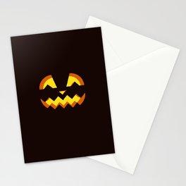 Mr Pumpkin Stationery Cards